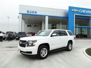 2015 Chevrolet Tahoe SUV for sale in Selma for $45,779 with 22,337 miles.