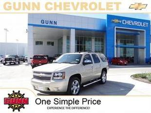 2013 Chevrolet Tahoe SUV for sale in Selma for $44,249 with 24,216 miles.