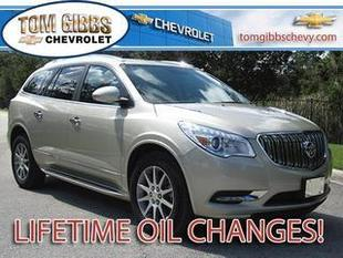 2014 Buick Enclave SUV for sale in Palm Coast for $33,445 with 19,517 miles.