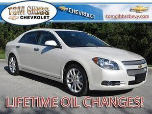 2012 Chevrolet Malibu Sedan for sale in Palm Coast for $17,995 with 27,223 miles.