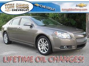 2011 Chevrolet Malibu Sedan for sale in Palm Coast for $16,888 with 29,785 miles.