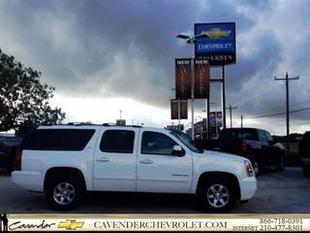 2014 GMC Yukon XL SUV for sale in Boerne for $36,995 with 25,946 miles.