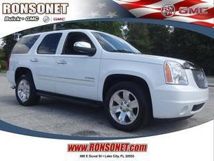 2011 GMC Yukon SUV for sale in Lake City for $28,999 with 71,936 miles.