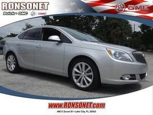 2014 Buick Verano Sedan for sale in Lake City for $19,999 with 17,316 miles.