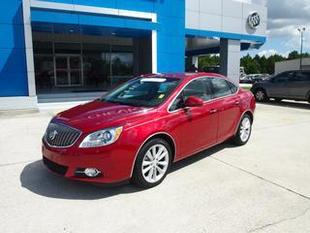 2012 Buick Verano Sedan for sale in Kingsland for $19,995 with 20,406 miles.