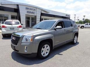 2012 GMC Terrain SUV for sale in Tifton for $24,755 with 25,929 miles.