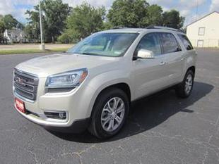 2014 GMC Acadia SUV for sale in Nacogdoches for $33,995 with 19,666 miles.