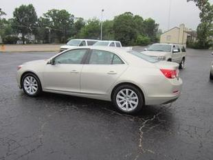 2014 Chevrolet Malibu Sedan for sale in Nacogdoches for $21,995 with 16,729 miles.