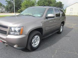 2014 Chevrolet Tahoe SUV for sale in Nacogdoches for $40,995 with 25,903 miles.
