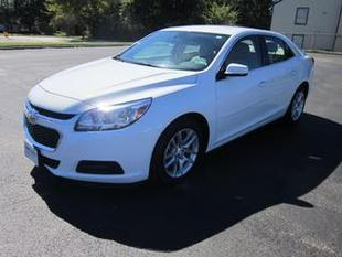 2014 Chevrolet Malibu Sedan for sale in Nacogdoches for $20,995 with 17,696 miles.