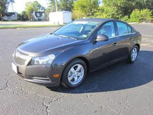 2014 Chevrolet Cruze Sedan for sale in Nacogdoches for $17,995 with 9,758 miles.