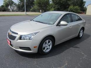 2013 Chevrolet Cruze Sedan for sale in Nacogdoches for $15,995 with 29,022 miles.