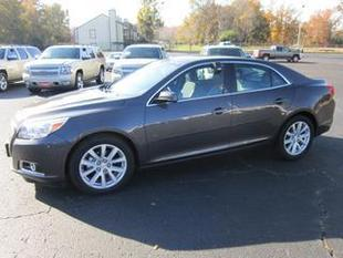 2013 Chevrolet Malibu Sedan for sale in Nacogdoches for $19,995 with 6,117 miles.