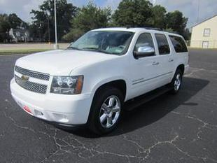 2011 Chevrolet Suburban SUV for sale in Nacogdoches for $41,995 with 19,778 miles.