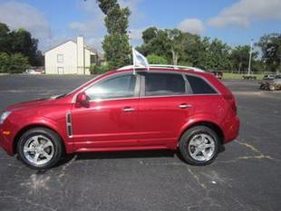 2013 Chevrolet Captiva Sport SUV for sale in Nacogdoches for $20,995 with 27,890 miles.