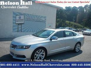 2014 Chevrolet Impala Sedan for sale in Meridian for $27,998 with 22,134 miles.
