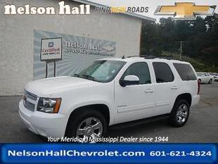2014 Chevrolet Tahoe SUV for sale in Meridian for $36,521 with 24,167 miles.