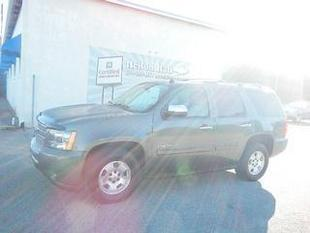 2011 Chevrolet Tahoe SUV for sale in Meridian for $25,892 with 52,469 miles.