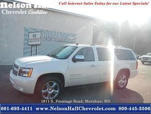 2012 Chevrolet Suburban SUV for sale in Meridian for $43,892 with 46,927 miles.