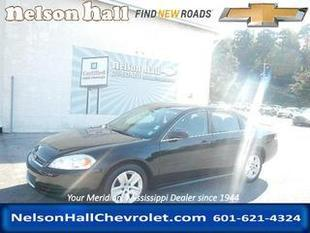 2011 Chevrolet Impala Sedan for sale in Meridian for $17,998 with 16,950 miles.