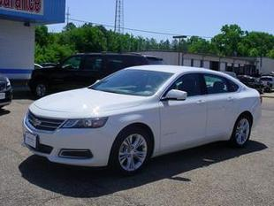 2014 Chevrolet Impala Sedan for sale in Longview for $26,900 with 12,823 miles.