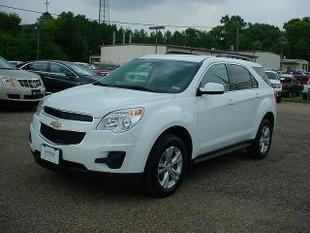 2014 Chevrolet Equinox SUV for sale in Longview for $25,900 with 16,066 miles.