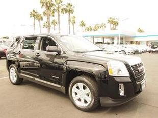 2012 GMC Terrain SUV for sale in National City for $20,899 with 22,036 miles.