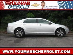 2012 Chevrolet Malibu Sedan for sale in Macon for $15,900 with 63,986 miles.