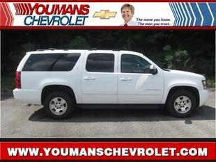 2014 Chevrolet Suburban SUV for sale in Macon for $42,500 with 20,720 miles.