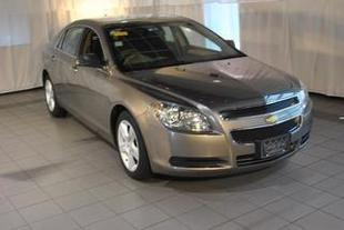 2012 Chevrolet Malibu Sedan for sale in Wilmington for $17,995 with 5,179 miles.