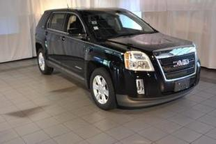 2012 GMC Terrain SUV for sale in Wilmington for $21,995 with 24,050 miles.