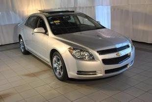2012 Chevrolet Malibu Sedan for sale in Wilmington for $17,995 with 12,738 miles.