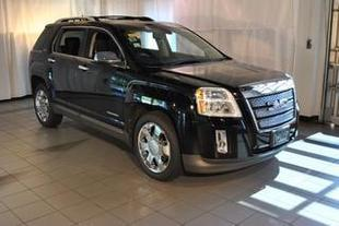 2011 GMC Terrain SUV for sale in Wilmington for $24,995 with 22,740 miles.