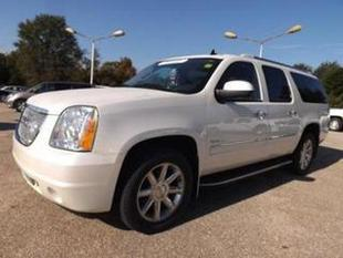 2011 GMC Yukon XL SUV for sale in Malvern for $49,900 with 46,968 miles.