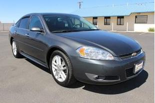 2011 Chevrolet Impala Sedan for sale in Victorville for $14,938 with 45,793 miles.