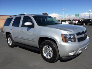 2010 Chevrolet Tahoe SUV for sale in Victorville for $28,937 with 56,735 miles.