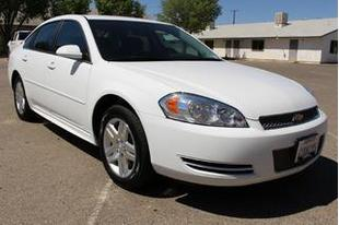 2013 Chevrolet Impala Sedan for sale in Victorville for $14,939 with 36,085 miles.