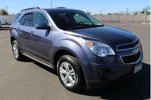 2014 Chevrolet Equinox SUV for sale in Victorville for $22,937 with 20,813 miles.