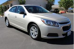 2014 Chevrolet Malibu Sedan for sale in Victorville for $18,937 with 16,320 miles.