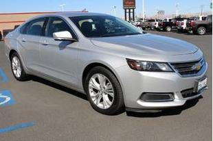 2014 Chevrolet Impala Sedan for sale in Victorville for $25,937 with 17,097 miles.