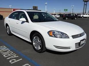 2014 Chevrolet Impala Limited Sedan for sale in Victorville for $15,938 with 11,011 miles.