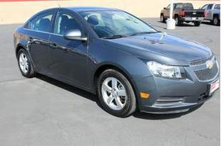 2013 Chevrolet Cruze Sedan for sale in Victorville for $13,937 with 42,349 miles.