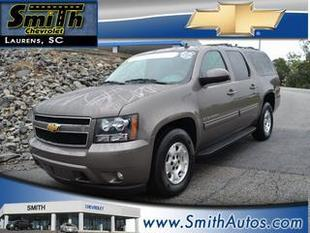 2013 Chevrolet Suburban SUV for sale in Laurens for $34,000 with 39,932 miles.
