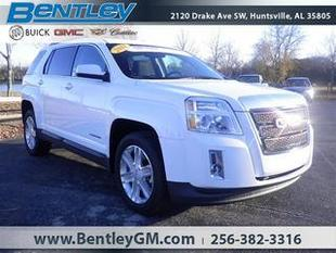 2011 GMC Terrain SUV for sale in Huntsville for $22,840 with 4,975 miles.