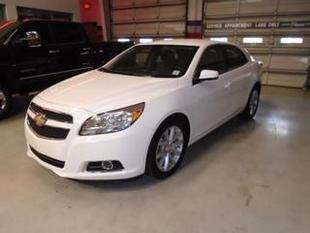 2013 Chevrolet Malibu Sedan for sale in Little Rock for $16,993 with 36,710 miles.