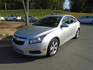 2014 Chevrolet Cruze Sedan for sale in Little Rock for $17,995 with 30,457 miles.