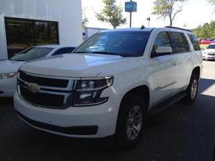 2015 Chevrolet Tahoe SUV for sale in Little Rock for $50,299 with 18,840 miles.