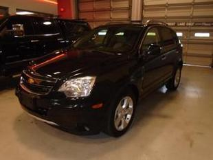 2014 Chevrolet Captiva Sport SUV for sale in Little Rock for $21,675 with 12,840 miles.