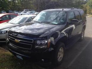 2014 Chevrolet Tahoe SUV for sale in Little Rock for $39,995 with 26,035 miles.
