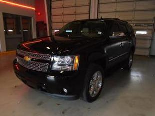 2014 Chevrolet Tahoe SUV for sale in Little Rock for $49,995 with 23,908 miles.